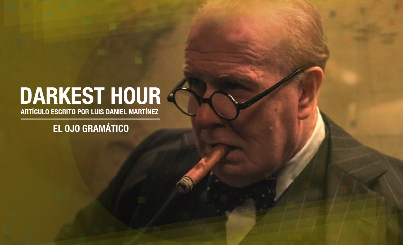 DARKEST HOUR RESEÑA
